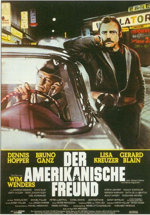 Kino Unterm Dach | In Memoriam Bruno Ganz: Der